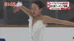 浅田真央の引退