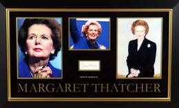 マーガレット・サッチャー(MargaretHildaThatcher)