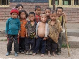中国の格差社会1