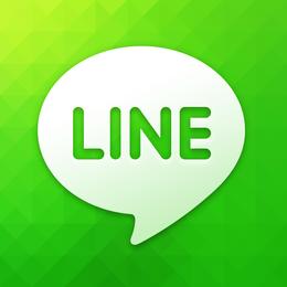 ハンゲームとLINE,line