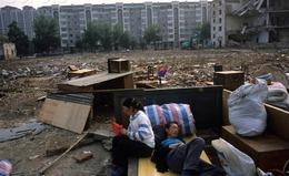 中国の格差社会