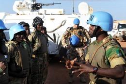 南スーダン(south sudan)とPKO