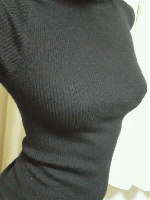 着衣おっぱい (18)