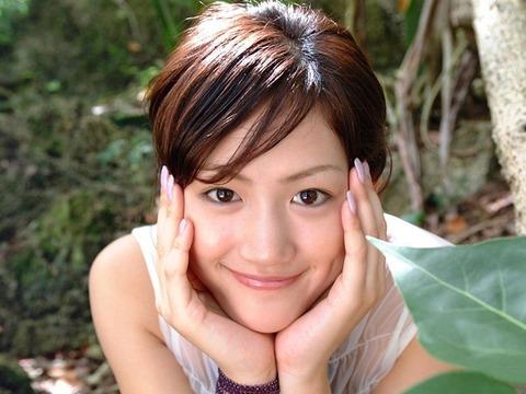 AV女優蒼井そら (31)