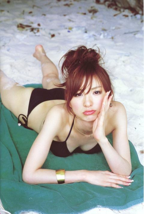 AKB48篠田麻里子14