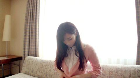 素人スレンダー巨乳 (23)