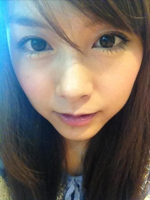 顔で抜ける美女 (25)