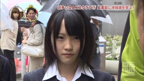 川栄李奈 (18)