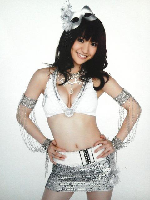 AKB大島優子 (26)
