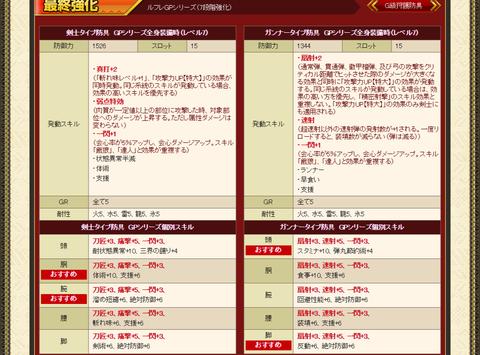 CAPCOM MHF公式メンバーサイト (1)