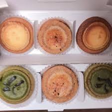 0527 鎌倉 HACHI KAMAKURA チーズケーキ抹茶