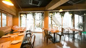 0816 目黒区青葉台店  The Garlic Diner 店舗画像