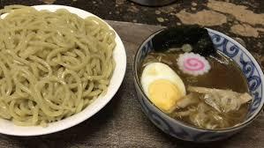 0321 裏サブロンつけ麺