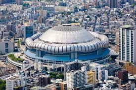 京セラドーム1