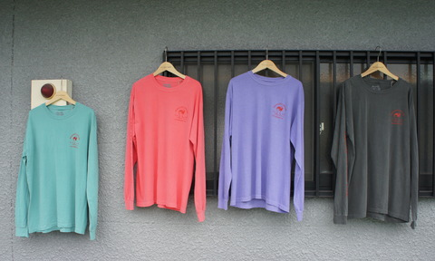 MANAGER'S SPECIAL L/S TEE