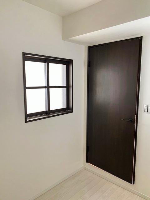 リルトホーム 室内窓