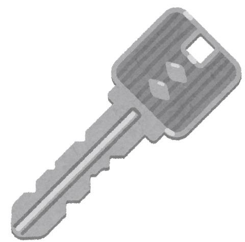 シリンダー錠