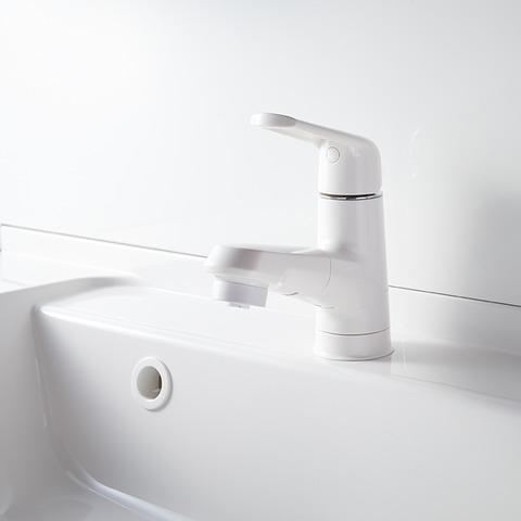 シーライン スゴピカ水栓