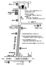 バビロン地図