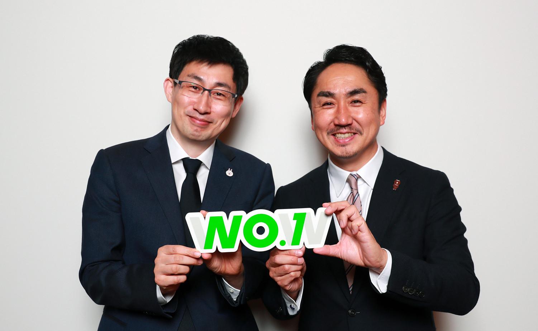 慎ジュンホと出澤剛