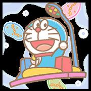 1108_Doraemon popup
