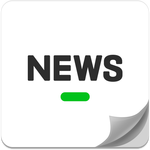 LINE NEWS アプリ画像