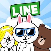 LINEサポーターズ