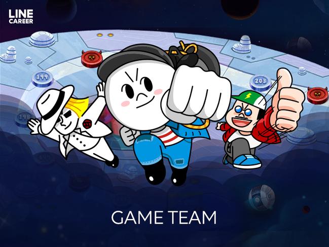 Blog - GameTeam