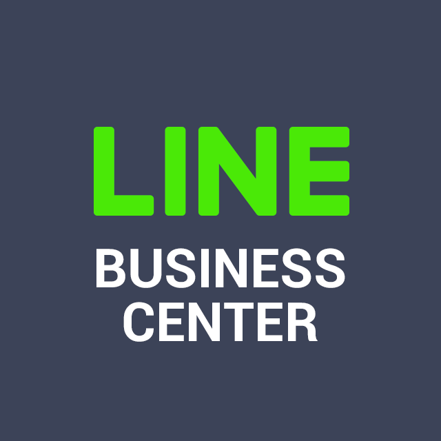 LINE Business Centerアイコン