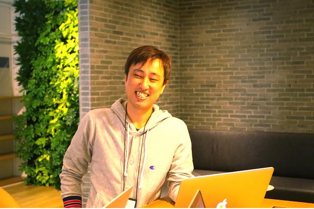 LINE Fukuoka 開発支援エンジニア02