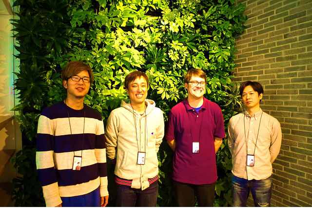 LINE Fukuoka 開発支援エンジニア01
