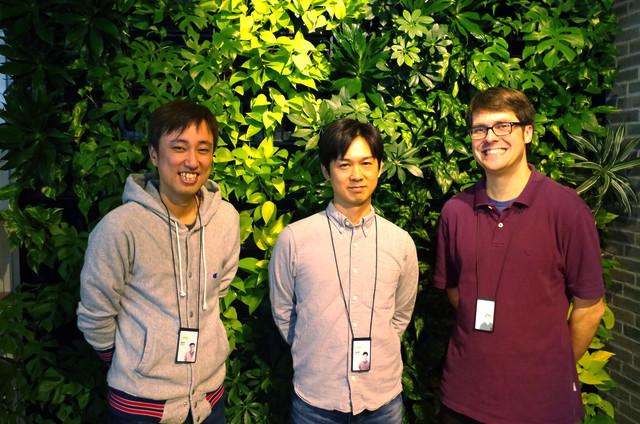 LINE Fukuoka 開発支援エンジニア06