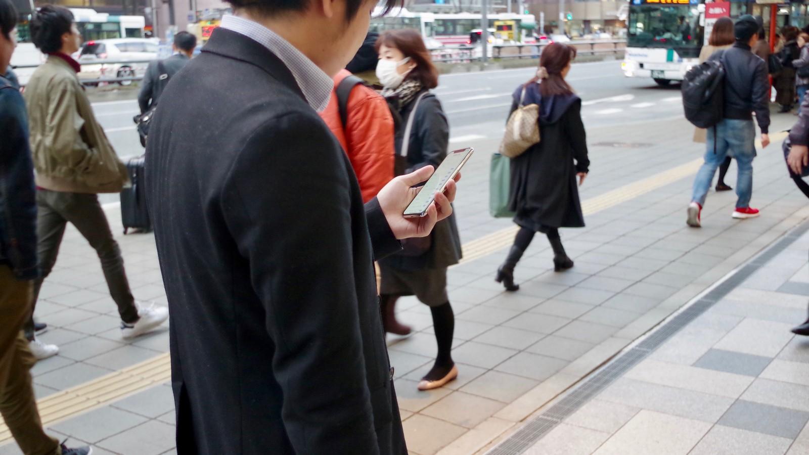「福岡市引っ越し・証明案内」をどのように活用できるのかご紹介。 今回は仕事帰りに証明書発行できる場所編です。