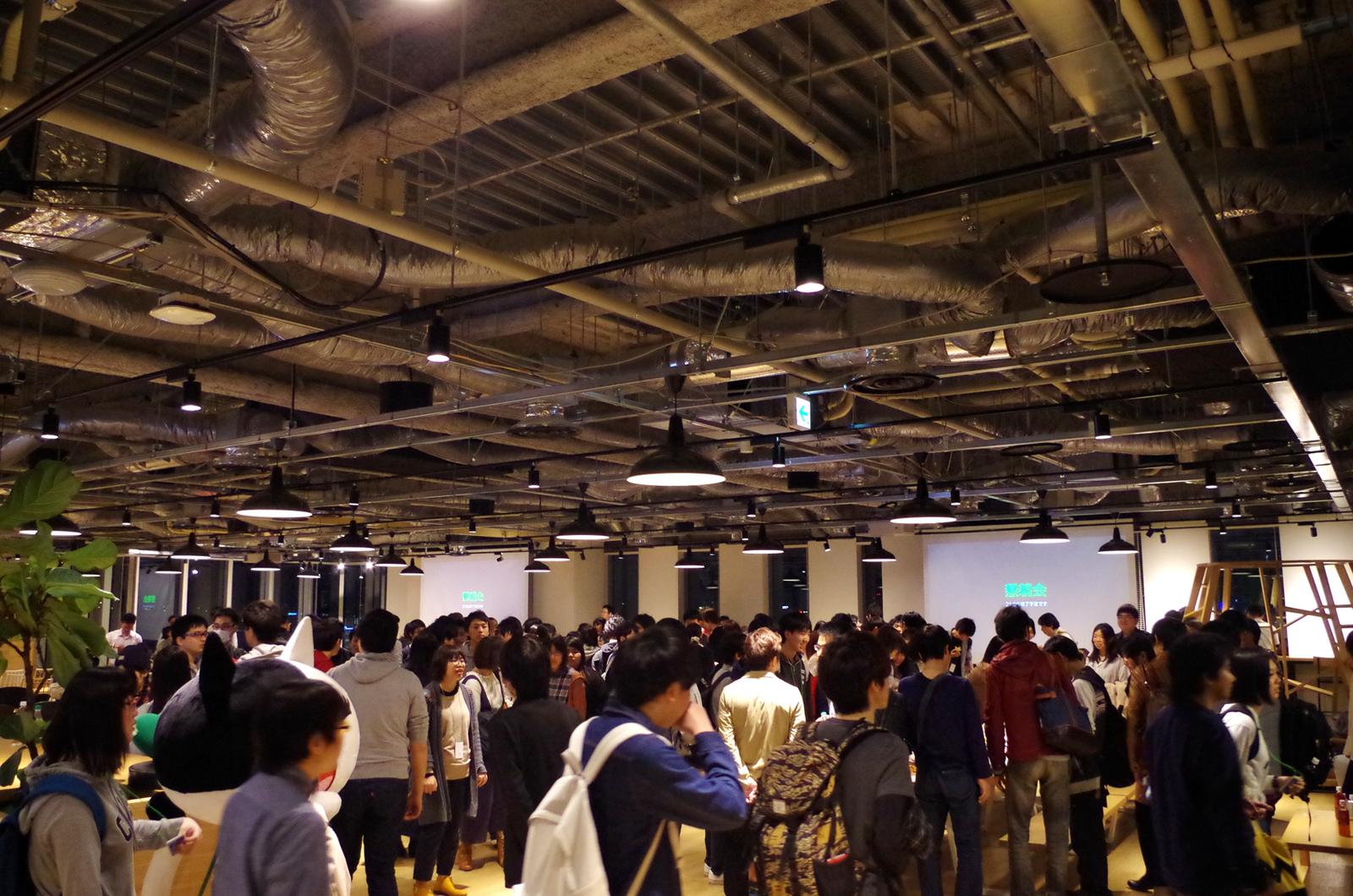 LINE Fukuoka GAME ⑥