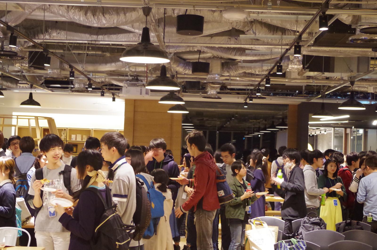 LINE Fukuoka GAME ⑦