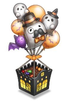 HalloweenBalloon