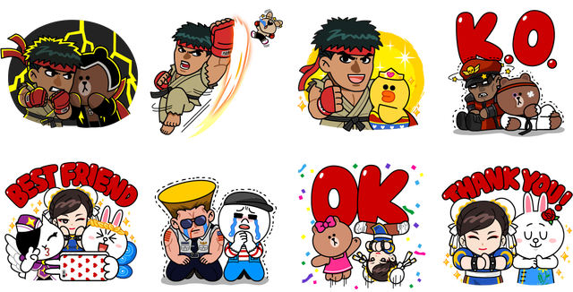 streetfighters_vector02
