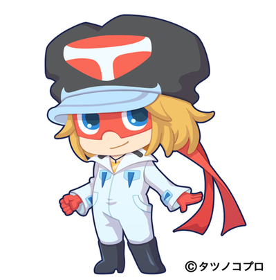 ヤッターマン1号