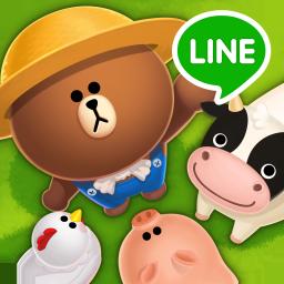 Line ブラウンファーム が300万ダウンロード突破 感謝を込めて プレゼント大放出 Line Game公式ブログ