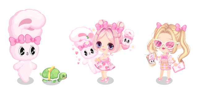 LINEPLAY_Esther-Bunny