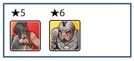 14剣闘士シリーズ