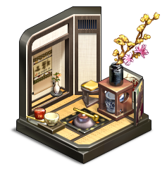 03_和風茶室