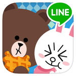 LINE Sweets_Icon_白枠