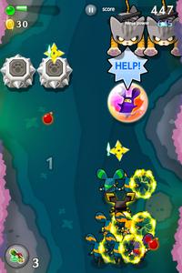 KAGEゲーム画面