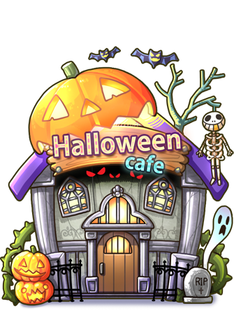 halloweencafe