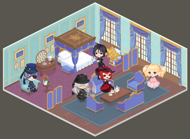 PLAY_BlackButler_Room