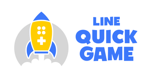 LINE QUICK GAME_logo