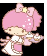 ★2お菓子作りのララ