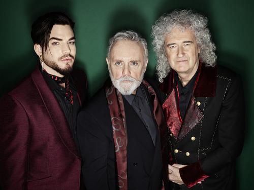Rhapsody Tour