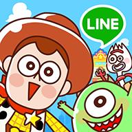 LINE:ピクサー タワー_icon